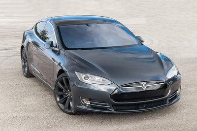2016 Tesla S