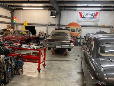 Classic Car Consulting, Advice, Vehicle Locating, Shipping