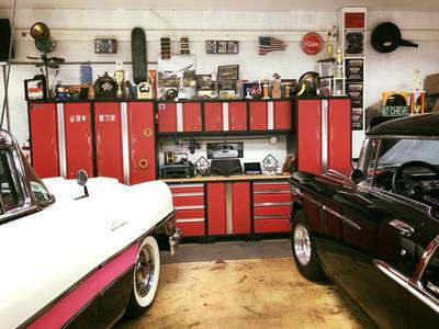 REPAIRING your INTERIOR in your Hot Rod/Street Rod/Custom