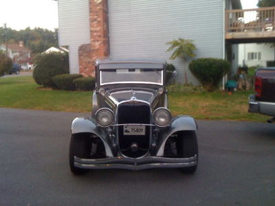 1931 DODGE DB8