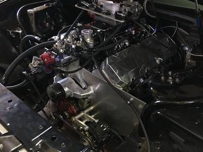 Racing Motor
