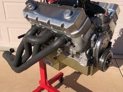 434 all aluminum SB2.2