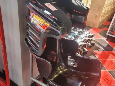 BRAND NEW KENNY'S XL SEAT