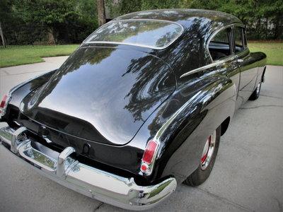 1949 Oldsmobile Series 88