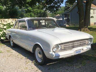 61 Ford Falcon
