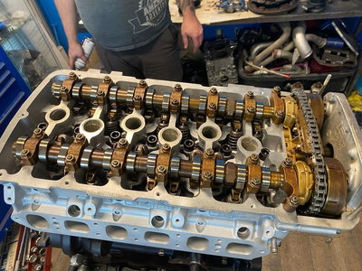 VW VR6 24V Turbo