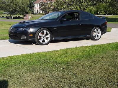 2006 GTO
