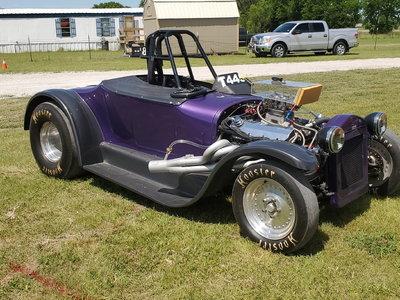 27 left hand steer roadster