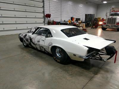 1968 Camaro   for Sale $50,000