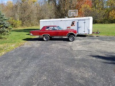 1964 Dodge Coronet