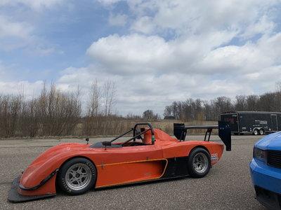 2000 Radical Prosport