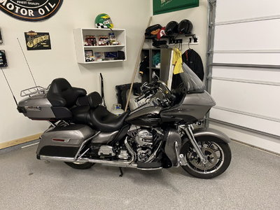 2016 Roadglide Ultra