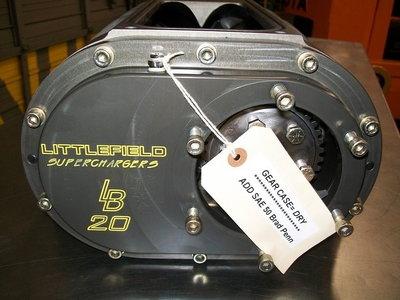 New Littlefield LB 20 14-71 HH