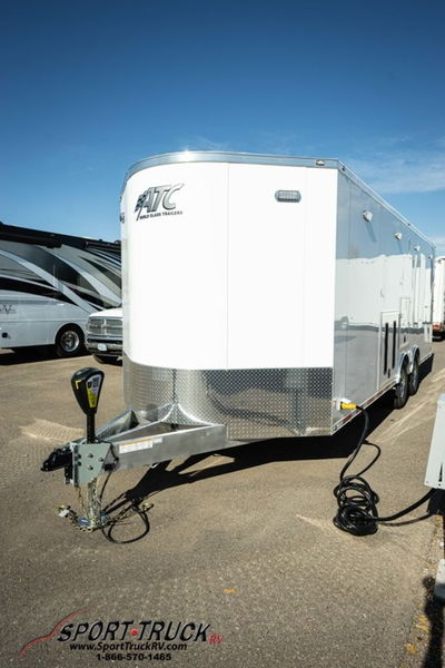 2020 ATC Trailers Quest