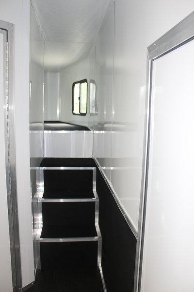Black 44' Millennium  GN w/Full Large Bathroom
