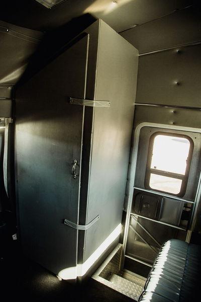2001 PETERBILT 330 CAT RV HAULER CONVERSION RV   for Sale $67,500