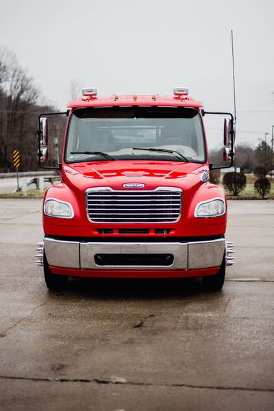 SALE PENDING - 2008 FREIGHTLINER M2-106 SPORT CHASSIS  for Sale $82,500