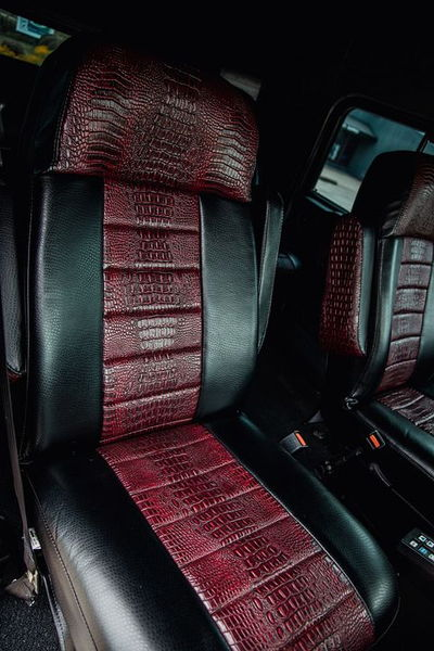 2003 PETERBILT 379 SCHWALBE 550HP HAULER  for Sale $169,500