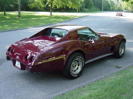 1977 Corvette For Sale >> 1977 Chevrolet Corvette For Sale In Hendersonville Tn Price 12 900
