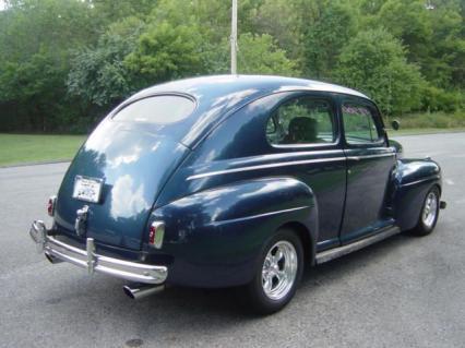1941 FORD 2-DOOR SEDAN  for Sale $17,900