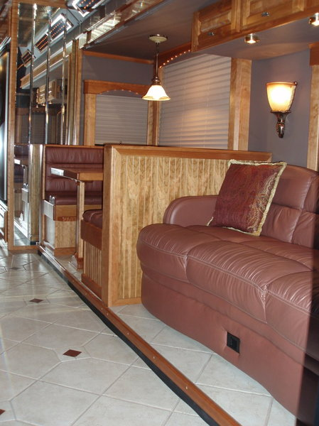 2008 NRC Custom Built Motorhome  for Sale $179,000