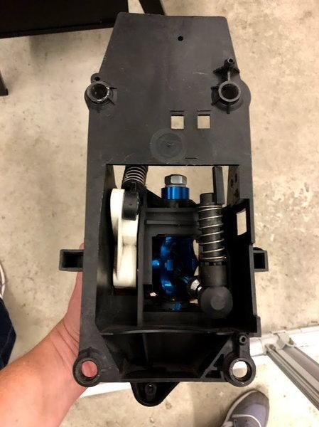 BMB Short Shifter for Porsche 996 997 987 986 Part #997.424  for Sale $125