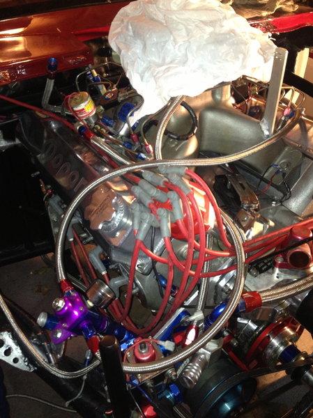 MOPAR/Low Deck  for Sale $15,000
