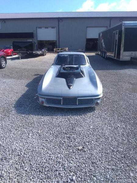 63 Corvette   for Sale $58,000