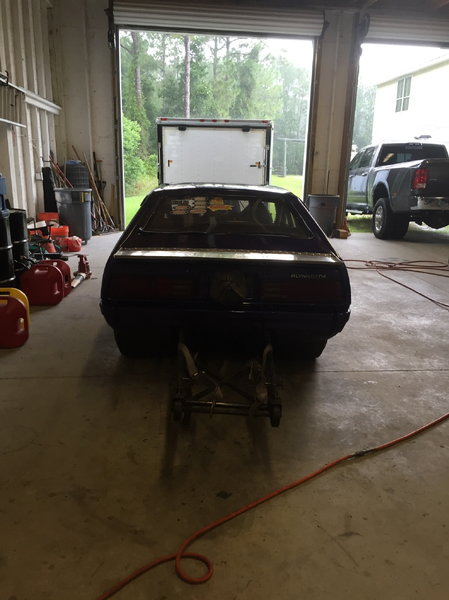 77 Plymouth Arrow S/G S/Pro  for Sale $32,000
