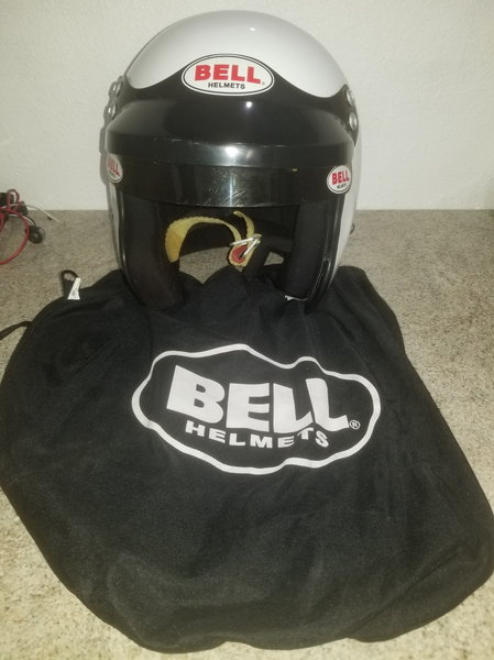 Bell Sport Mag  for Sale $150