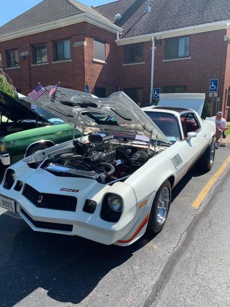 1979 Chevrolet Camaro  for Sale $29,500