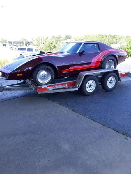 Drag Racing  for Sale $21,000