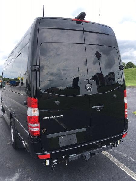 2019 American Coach Patriot Cruiser