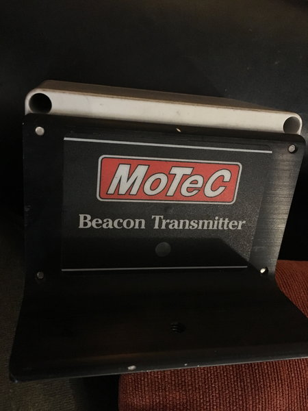 MoTeC Beacon Transmitter  for Sale $100