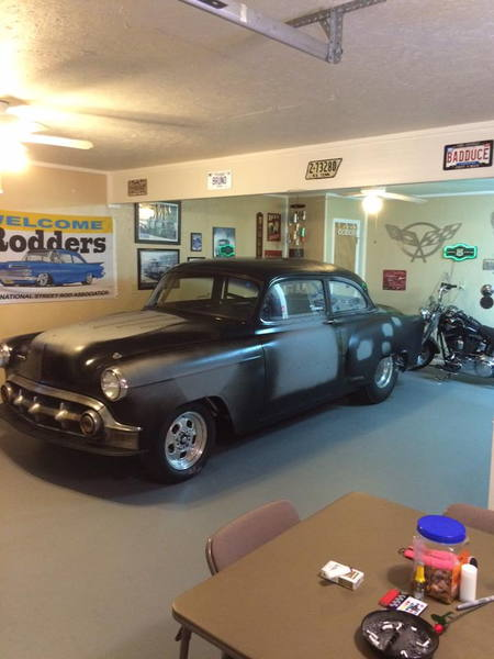 1953 Chevy  for Sale $25,000