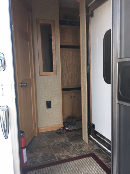2016 ATC TRAILER  for Sale $88,500