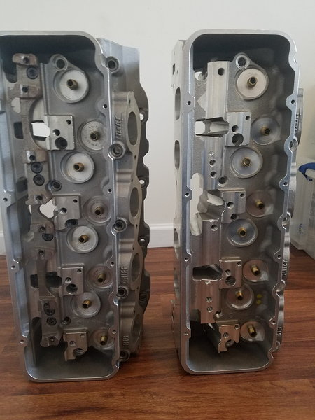 11 DEG CNC BIG CHIEFS 4.840  for Sale $4,000