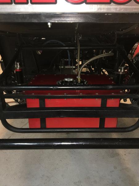 Asphalt Open Wheeled Modified  for Sale $24,000