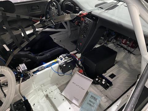 2014 Porsche 991.1 GT3 Cup  for Sale $119,900