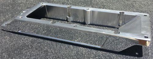 High Flow Ram Adadpter  for 2 x 4 Barrels or Hilborn  for Sale $425