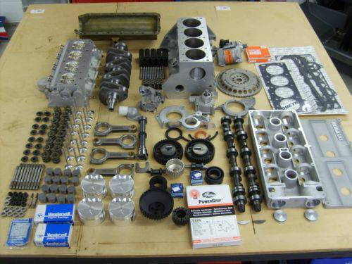 Cosworth Ford 2.0 BDG Engine  for Sale $9,600