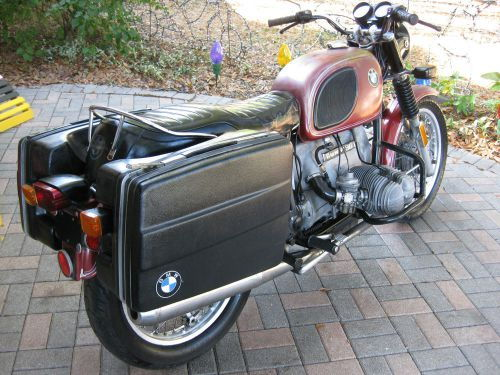 BMW R90  for Sale $8,999