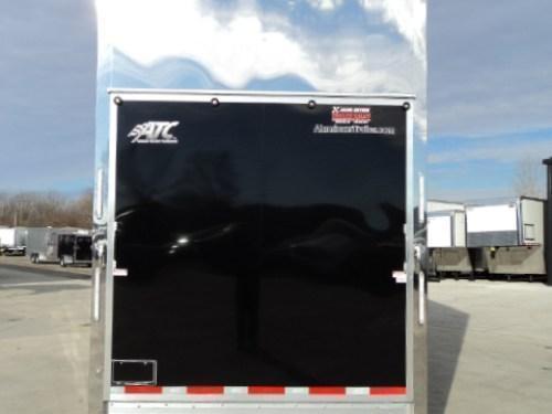 2019 ATC All Aluminum 8.5X22 Stacker....STOCK# AT-214470