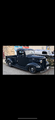 1937 Chevrolet Pick up Truck