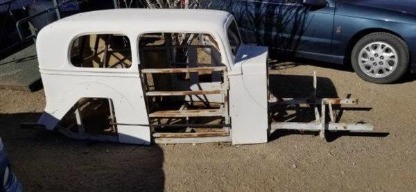 Legend race car  for Sale $800