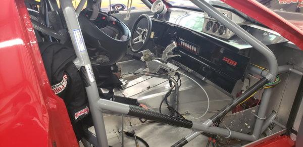 1987 Camaro Door Car  for Sale $23,500
