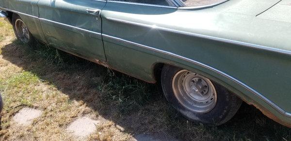 1960 Oldsmobile Super 88  for Sale $1,975