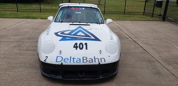 1978 Porsche 993 GT2  for Sale $89,900