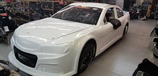 NASCAR K&N ROLLER