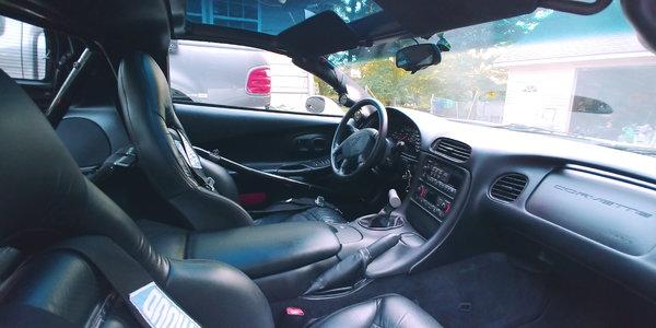 Lingenfelter Corvette  for Sale $38,500